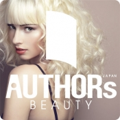 iPhone、iPadアプリ「AUTHORs JAPAN BEAUTY(オーサーズジャパンビューティ) 美容コラム」のアイコン
