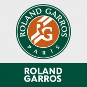 iPhone、iPadアプリ「Application officielle du tournoi Roland-Garros 2015」のアイコン
