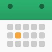 iPhone、iPadアプリ「Treeカレンダー 簡単スケジュール管理の人気カレンダー」のアイコン