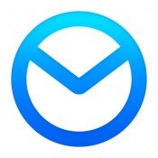iPhone、iPadアプリ「Airmail - Your Mail With You」のアイコン