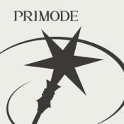 iPhone、iPadアプリ「PRIMODE」のアイコン