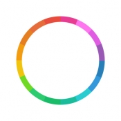 iPhone、iPadアプリ「True Color - Stay focused on what you read!」のアイコン