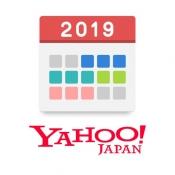 iPhone、iPadアプリ「Yahoo!カレンダー」のアイコン