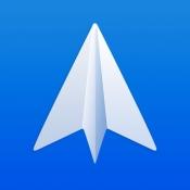 iPhone、iPadアプリ「Spark - メール」のアイコン