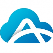 iPhone、iPadアプリ「AirMore - PCに接続」のアイコン