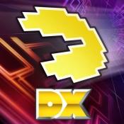 iPhone、iPadアプリ「PAC-MAN CE DX」のアイコン