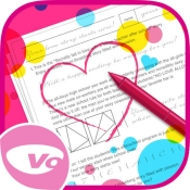 iPhone、iPadアプリ「教師たちの秘密の放課後」のアイコン