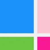 iPhone、iPadアプリ「Photo Map Memo」のアイコン