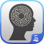 iPhone、iPadアプリ「迷路とアルツハイマー病を防ぐ」のアイコン
