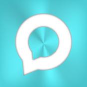 iPhone、iPadアプリ「Social Affairs +」のアイコン