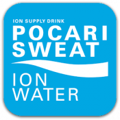 Androidアプリ「ION WATER」のアイコン