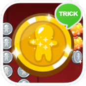 Androidアプリ「Trick Cookierun Silver Coin」のアイコン
