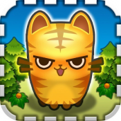 Androidアプリ「超合成(新感覚合体パズルゲーム)」のアイコン