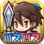 Androidアプリ「パズパズファンタジー (完全無料)」のアイコン