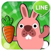 Androidアプリ「LINE パタポコアニマル」のアイコン