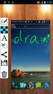 Androidアプリ「スクリーンショット」のスクリーンショット 4枚目