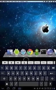 Androidアプリ「Jump Desktop (RDP & VNC)」のスクリーンショット 3枚目