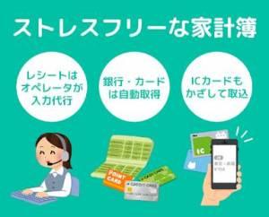 Androidアプリ「家計簿Dr.Wallet 家計簿・レシート管理はドクターウォレット」のスクリーンショット 4枚目