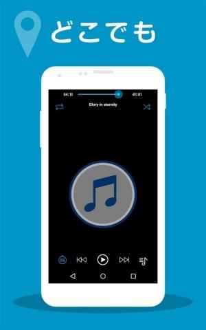 Androidアプリ「Clipbox」のスクリーンショット 5枚目