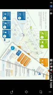 Androidアプリ「ActiBook」のスクリーンショット 5枚目