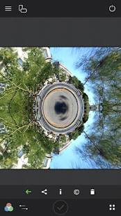 Androidアプリ「Cameringo+フォトフィルターカメラ」のスクリーンショット 5枚目