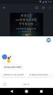 Androidアプリ「Google Play ブックス」のスクリーンショット 4枚目
