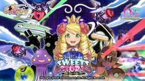 Androidアプリ「ケリ姫スイーツ」のスクリーンショット 1枚目