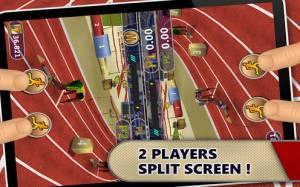 Androidアプリ「陸上競技: Athletics」のスクリーンショット 3枚目