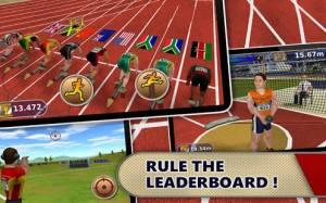 Androidアプリ「陸上競技: Athletics」のスクリーンショット 4枚目