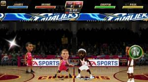 Androidアプリ「NBA JAM by EA SPORTS™」のスクリーンショット 4枚目