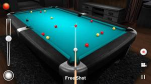 Androidアプリ「Real Pool 3D」のスクリーンショット 5枚目