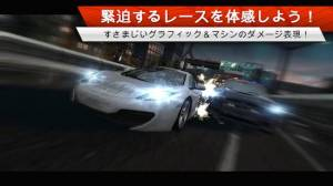 Androidアプリ「Need for Speed™ Most Wanted」のスクリーンショット 5枚目
