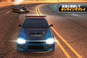 Androidアプリ「Drift Mania: Street Outlaws」のスクリーンショット 3枚目