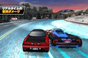 Androidアプリ「Drift Mania: Street Outlaws」のスクリーンショット 5枚目