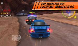Androidアプリ「Need for Speed™ Hot Pursuit」のスクリーンショット 2枚目