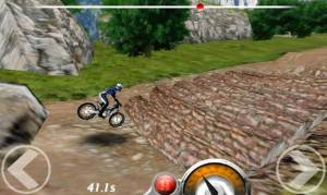 Androidアプリ「Trial Xtreme」のスクリーンショット 5枚目