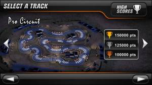 Androidアプリ「Drift Mania Championship」のスクリーンショット 5枚目
