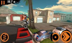 Androidアプリ「Trial Xtreme 2」のスクリーンショット 2枚目