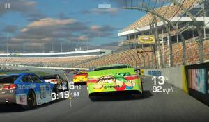 Androidアプリ「Real Racing 3」のスクリーンショット 5枚目
