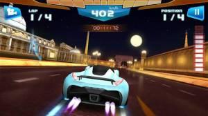 Androidアプリ「ファストレーシング3D - Fast Racing」のスクリーンショット 4枚目