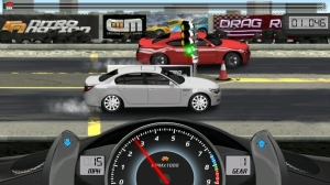 Androidアプリ「Drag Racing Classic」のスクリーンショット 2枚目