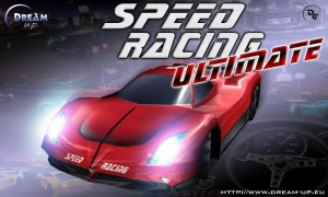 Androidアプリ「Speed Racing Ultimate Free」のスクリーンショット 1枚目