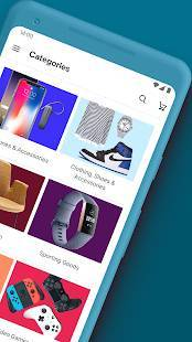Androidアプリ「eBay - Buy, sell, and discover summer deals today」のスクリーンショット 2枚目