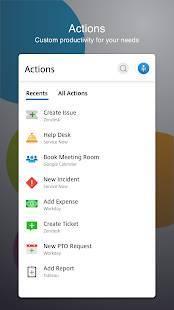 Androidアプリ「Citrix Workspace」のスクリーンショット 2枚目