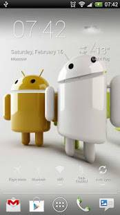 Androidアプリ「Panoramic Screen」のスクリーンショット 4枚目