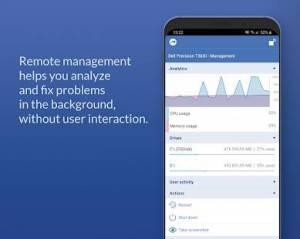 Androidアプリ「LogMeIn」のスクリーンショット 4枚目