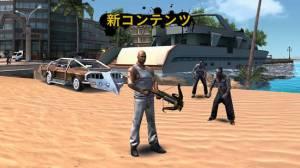 Androidアプリ「ギャングスターRIO:City of Saints」のスクリーンショット 1枚目