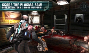 Androidアプリ「Dead Space™」のスクリーンショット 5枚目