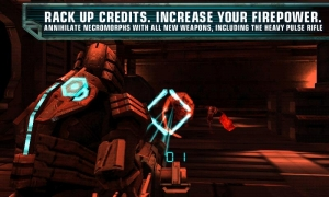 Androidアプリ「Dead Space™」のスクリーンショット 4枚目