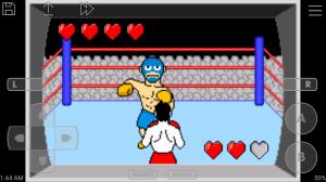 Androidアプリ「John GBA Lite - GBAエミュレータ」のスクリーンショット 3枚目